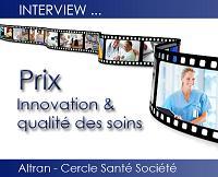 Prix Altran - Cercle Santé Société